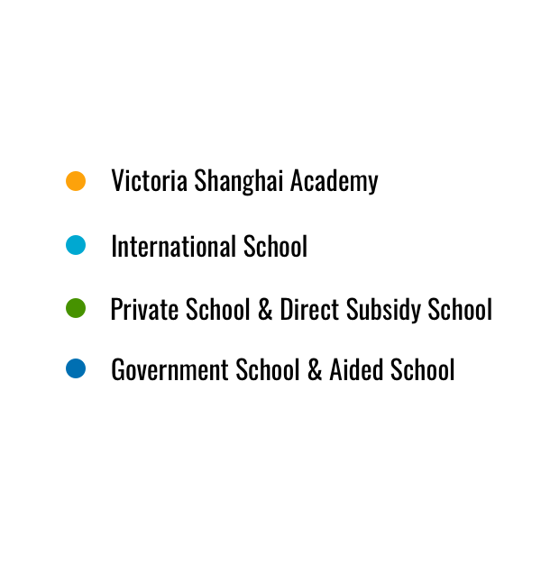 List of VEO schools